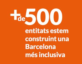 500 entitats