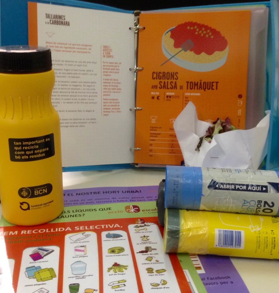 Kit Medi Ambient